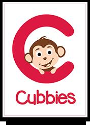 Baby cubbies bamser
