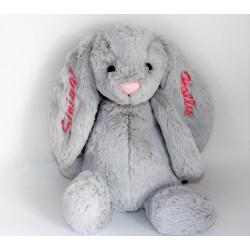 Jellycat Kanin bamse med navn