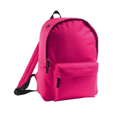 Pink rygsæk
