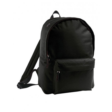 Sort rygsæk