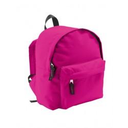 Pink børnerygsæk