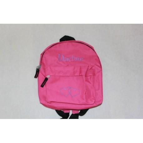 pink-børnehave-rygsæk med